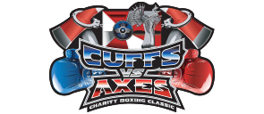 Welcome to the Official Cuff vs Axes Store!